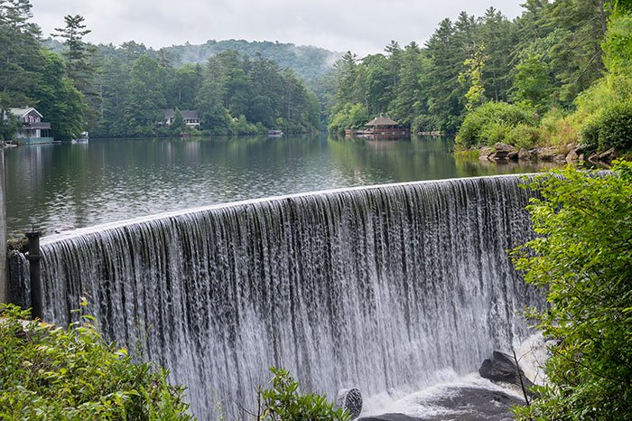 Day Trips from Asheville Highlands NC