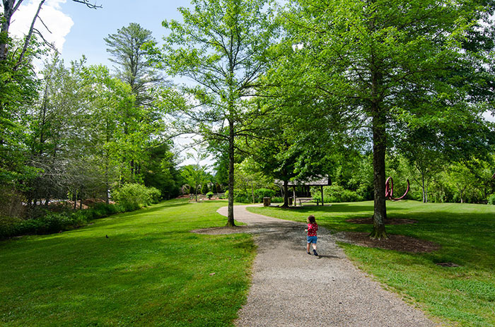 Day Trips from Asheville Village Green Cashiers North Carolina