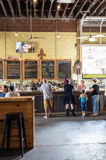 Hendersonville breweries