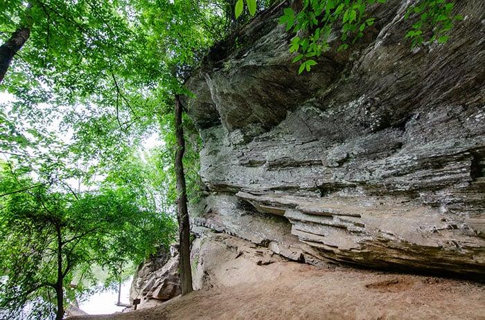 NC State Parks Raven Rock