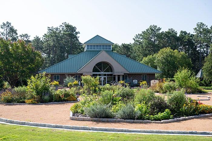 Sandhill Horticulture Gardens