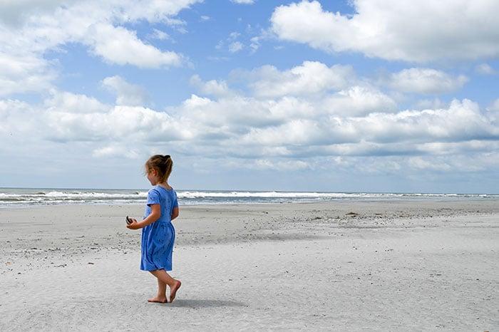 Things to Do in Jacksonville NC Bear Island Hammocks Beach State Park