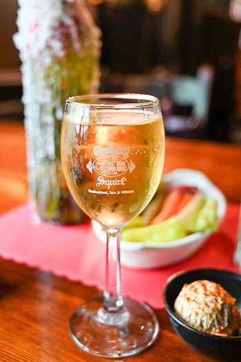 Things to Do in North Carolina in October NC Wine Festival Cary Country Squire Winery