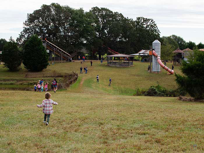 Things to Do in North Carolina in October