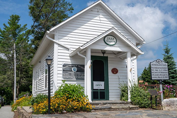 Things to do in Blowing Rock Museum