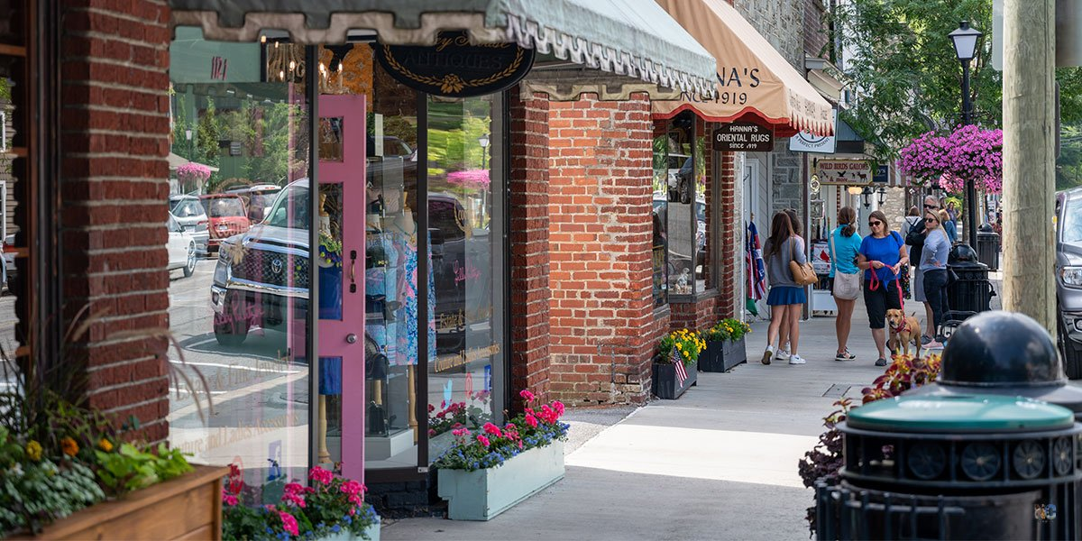 Things to do in Blowing Rock NC