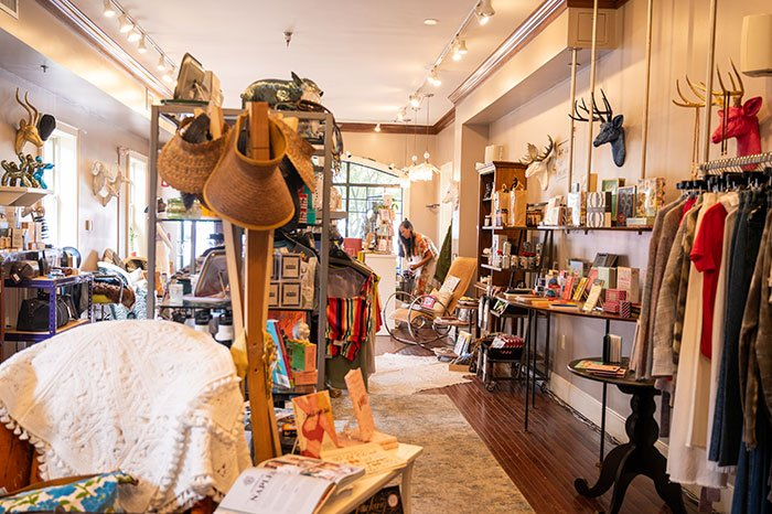 Things to do in Blowing Rock Shopping