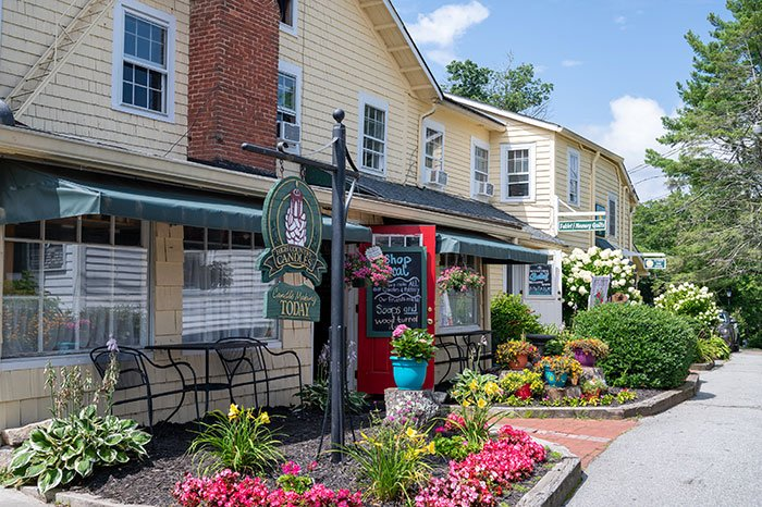 Things to do in Blowing Rock shops