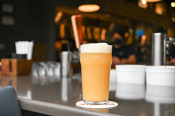 Things to do in Pinehurst Brewing