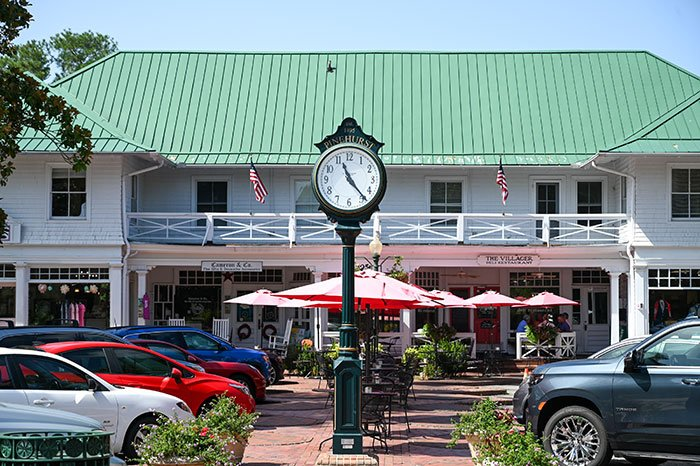Things to do in Pinehurst Downtown