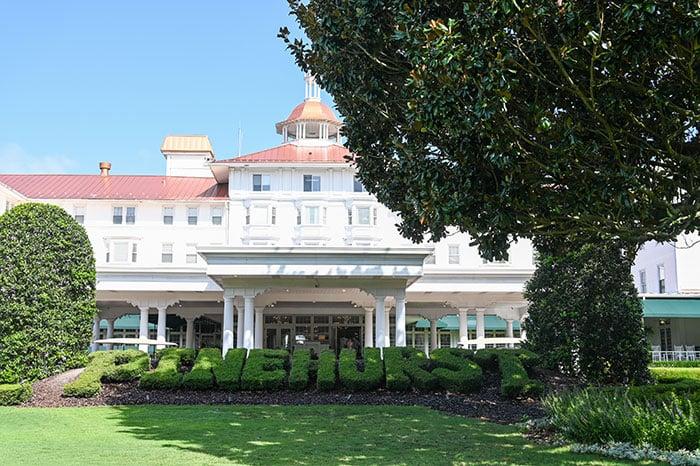 Things to do in Pinehurst Resort