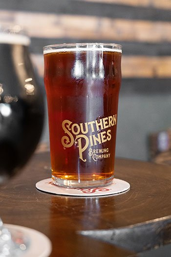 Things to do in Southern Pines Brewing Company