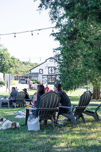 Day Trips from Greensboro Summerfield farms events