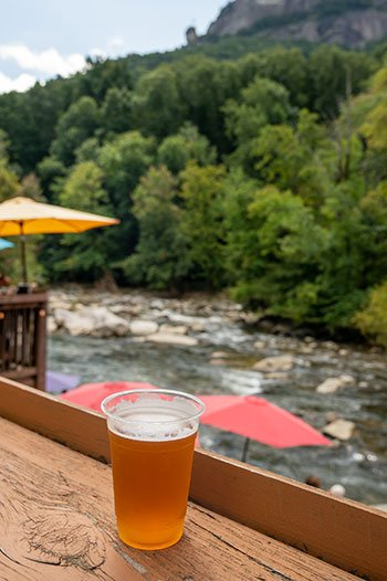 Hickory Nut Brewing