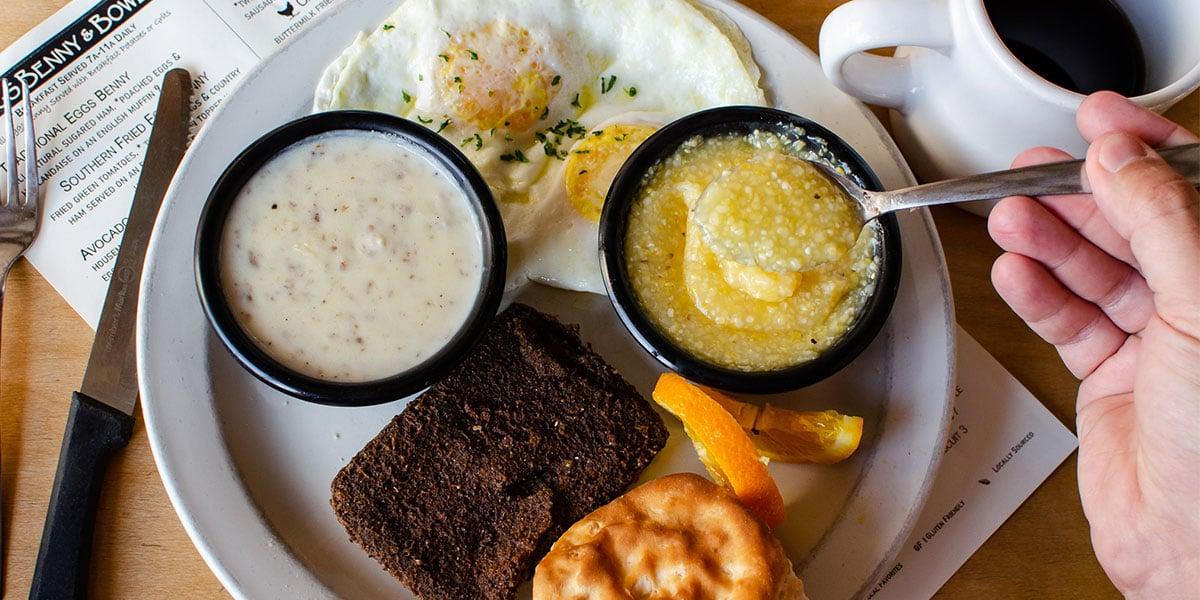 North Carolina Breakfast Restaurants