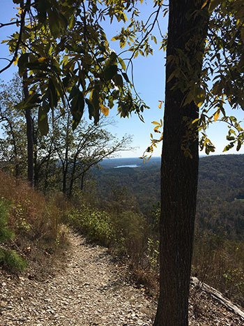 North Carolina State Parks Morrow Mountain State Park