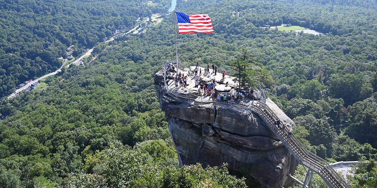 North Carolina State Parks