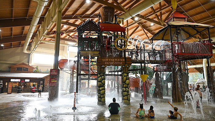 Things to Do in Concord NC Great Wolf Lodge