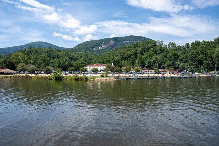 Things to Do in North Carolina Lake Lure