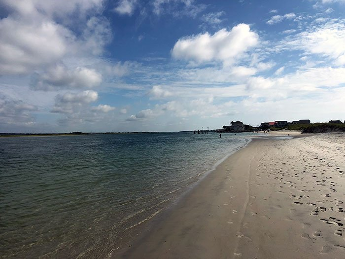 Things to Do on Topsail Island Serenity Point