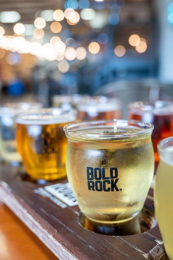 Things to do in Hendersonville Bold Rock Cider