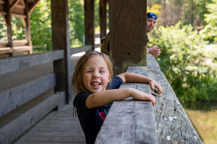 Things to do in Hendersonville Hiking