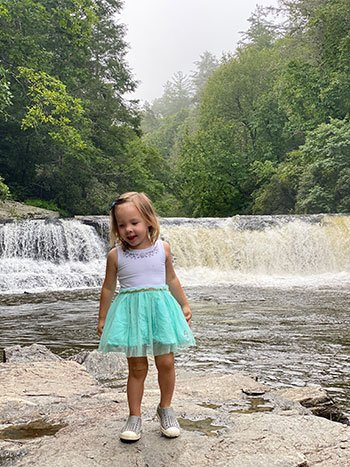 Things to do in Hendersonville Hooker Falls