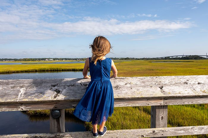 Things to do on Topsail Island Kenneth Batts