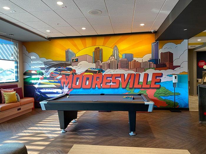 Mooresville Tru by Hilton