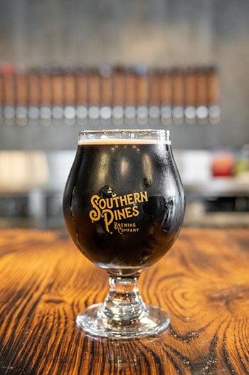 North Carolina Breweries Southern Pines Brewing