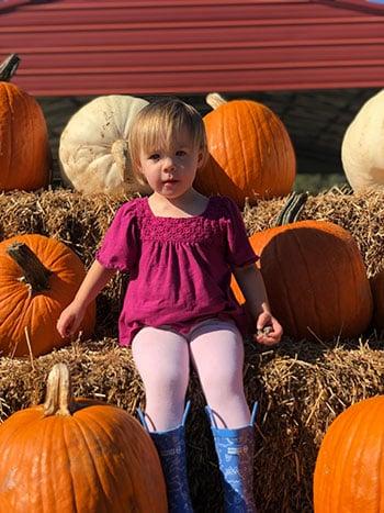 North Carolina pumpkin patches Page Farms