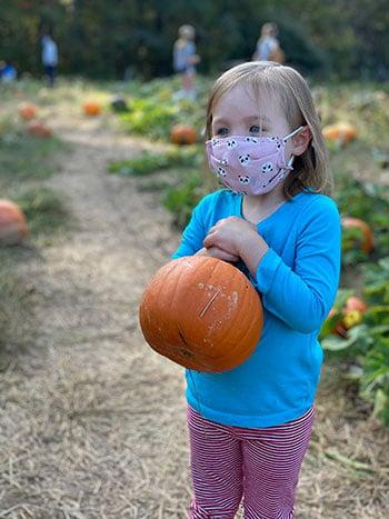 Pumpkin Patches near Raleigh