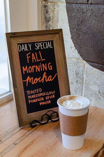 Restaurants in Mooresville The Daily Grind