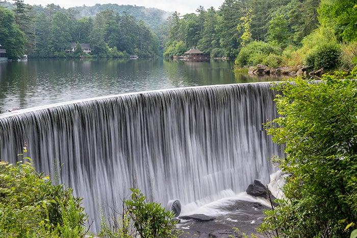 Romantic Getaways in North Carolina Highlands 1