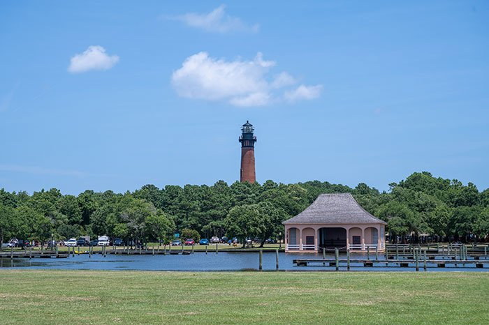 Small Towns in North Carolina Corolla Outer Banks