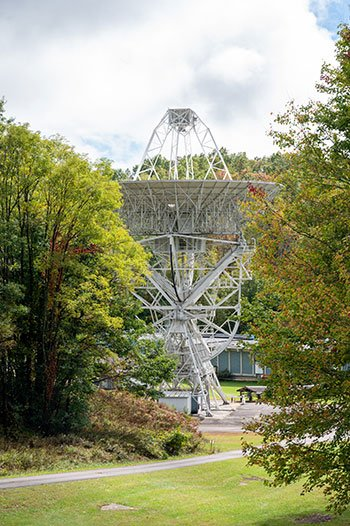 Things to do in Brevard NC PARI satelite