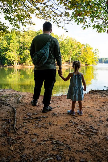 Things to do in Mooresville Lake Norman State Park with kids